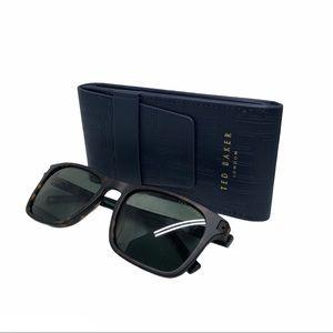 Ted Baker Designer Sunglasses w/ Case